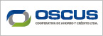 Logo de Cooperativa+de+Ahorro+y+Cr%c3%a9dito+OSCUS