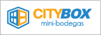 Logo de CITYBOX+MINI+BODEGAS+C.A.