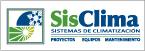 Logo de Sisclima+S.A.