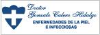 Logo de Calero+Hidalgo+Gonzalo+Dr.