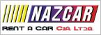 Logo de Nazcar+Rent+A+Car+Cia.+Ltda.