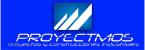Logo de Proyectmos+S.A.