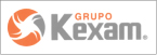 Logo de Grupo+Kexam
