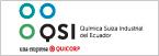 Logo de QUIMICA+SUIZA+INDUSTRIAL+DEL+ECUADOR