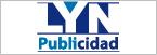 Logo de Publicidad+LYN