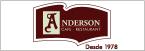 Logo de Restaurante+Anderson