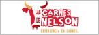 Logo de Las Carnes de Nelson