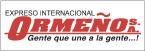 Logo de Transporte+Orme%c3%b1o