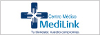 Logo de Centro+M%c3%a9dico+MediLink+S.A.