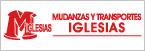 Logo de Mudanzas+Iglesias+S.A.