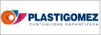 Logo de PLASTIGOMEZ+S.A.
