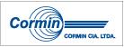 Logo de Cormin+Cia.Ltda.