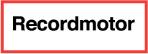 Logo de Recordmotor+S.A.