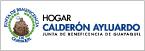 Logo de Hogar+Calder%c3%b3n+Ayluardo