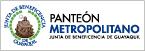 Logo de Panteón Metropolitano