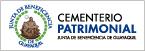 Logo de Cementerio+Patrimonial