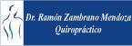 Logo de Zambrano+Mendoza+Ram%c3%b3n
