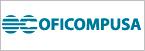 Logo de Oficompusa