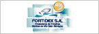 Logo de Fortidex+S.A.