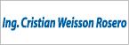 Logo de Weisson+Rosero+Cristian+Enrique+Ing.+Elect.
