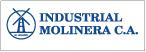 Logo de Industrial+Molinera+C.A.