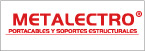 Logo de Metalectro+S.A.