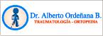 Logo de Orde%c3%b1ana+Bola%c3%b1os+Alberto+Isaac+Dr.