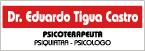Logo de Tigua+Castro+Eduardo+Dr.