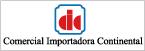 Logo de Comercial+Importadora+Continental+Cia.Ltda.