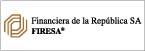 Logo de Financiera+de+La+Rep%c3%bablica+S.A.+Firesa