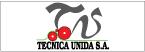 Logo de T%c3%a9cnica+Unida+S.A.