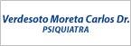 Logo de Verdesoto+Moreta+Carlos+Dr.