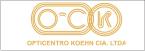 Logo de Opticentro+Koehn+C%c3%ada.+Ltda.