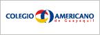 Logo de Colegio+Americano+de+Guayaquil