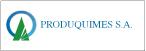 Logo de Quimes / Produquimes S.A.