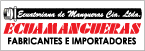 Logo de Ecuamangueras
