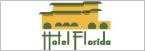 Logo de Hotel Florida