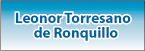 Logo de Torresano+Leonor+de+Ronquillo