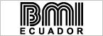 Logo de B. M. I. del Ecuador