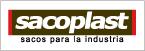 Logo de Sacoplast+Cia.+Ltda.