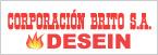 Logo de Corporaci%c3%b3n+Brito+S.A.+%2f+Desein