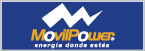 Logo de Movilpower