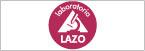 Logo de Laboratorios+Lazo
