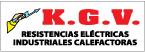 Logo de Electro-Comercial+K.G.V.