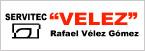 Logo de Servitec+V%c3%a9lez