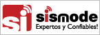 Logo de Sismode+Cia.+Ltda.