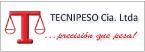 Logo de Tecnipeso+C%c3%ada.+Ltda.