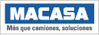 Logo de MACASA Máquinas y Camiones S.A.