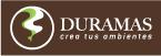 Logo de Duram%c3%a1s+Cia.Ltda.