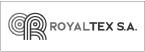Logo de Royaltex+S.A.